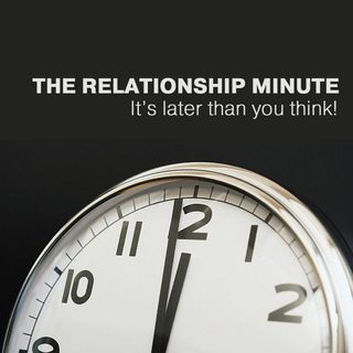 The Relationship Minute