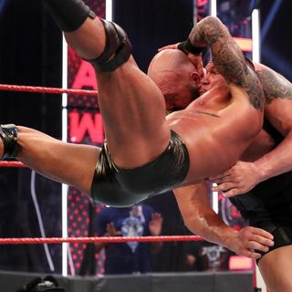 WE RAW Review: Orton Punts Big Show, Ziggler vs McIntyre (again) and Stephanie McMahon Returns