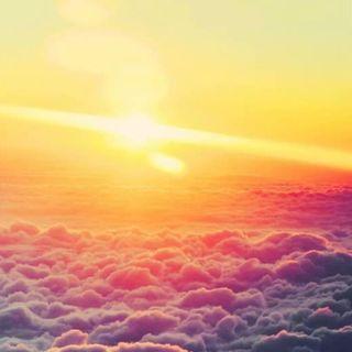 1er Cap Above The Cloudy Lo Q Falto