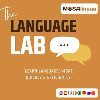 MosaLingua Language Lab