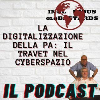 La digitalizzazione della PA: Il Travet nel Cyberspazio
