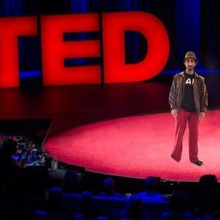TEDn't #2: Beden Dilinin Önemi