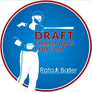 The Best Ball Exclusive with a Side of Draft Champions with @FantasyBestBal1