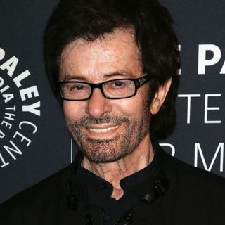 """George Chakiris from """"West Side Story"""" talks about his time in San Francisco and his new book!"""