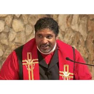 America, America, What's GoingA Moral Critique by Rev. Dr. William J. Barber, II
