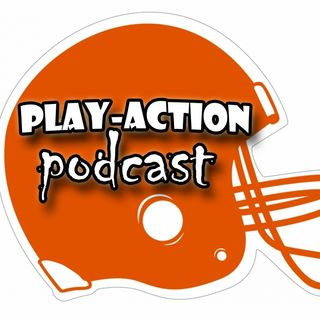 The Play-Action Podcast