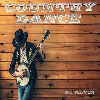 DJ Alvin - Country Dance