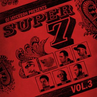 SPECIAL EPISODE: Super 7 Volume 3