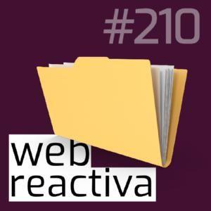 WR 210: Cómo organizo mis proyectos
