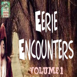 Eerie Encounters | Volume 2 | Podcast E177