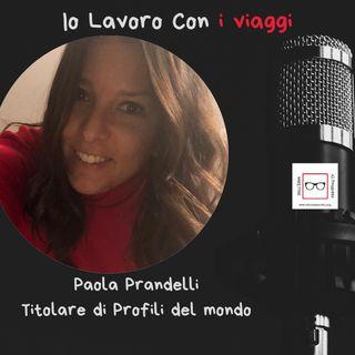 #45 Storie di professioniste coraggose con Paola Prandelli