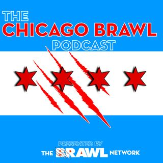 Chicago Brawl 10-22 -- Who to blame Trubisky or Nagy? Bears embarrased at home - are playoff hopes over?