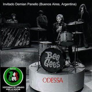 Capítulo 5 Odessa (1969)