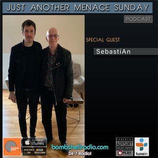 Just Another Menace Sunday #828 w_ SebastiAn