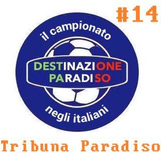 #14 - Tribuna Paradiso