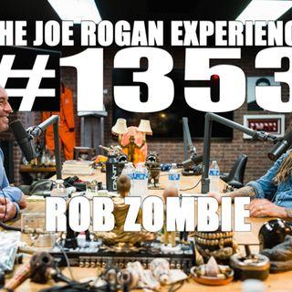 #1353 - Rob Zombie