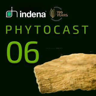 Phytocast 06: Vocazione internazionale