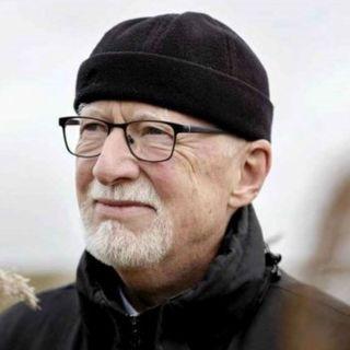 9. s.e. trinitatis. Thomas Kristensen i samtale med Jørgen Paakjær Moeslund