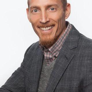 Dr. Peter Osborne Author of No Grain, No Pain.  Eliminate Chronic Pain