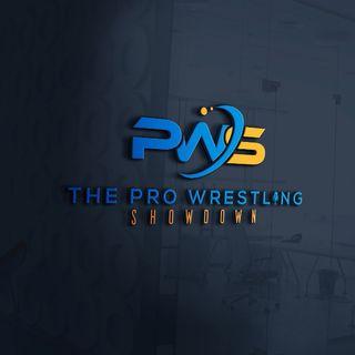 Pro Wrestling Showdown Podcast Episode 1- NOAH vs Survivor Series