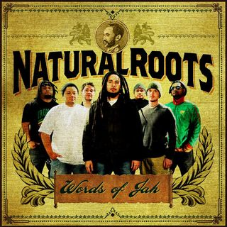 Natural Roots - Words Of Jah (2012) part 2