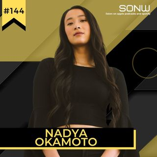 Build A Network Of Mentors w/ Nadya Okamoto