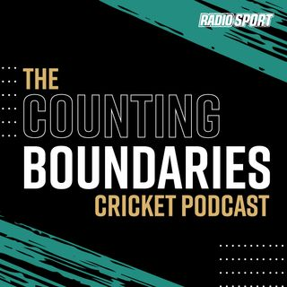 The Counting Boundaries Cricket Podcast