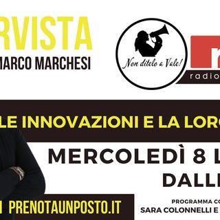 SALUTO AL MAESTRO MORRICONE + INTERVISTA A MARCO MARCHESI