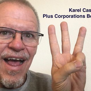 Karel Cast Thu March 1 #3ThenFree and More Corprate Shenanigans
