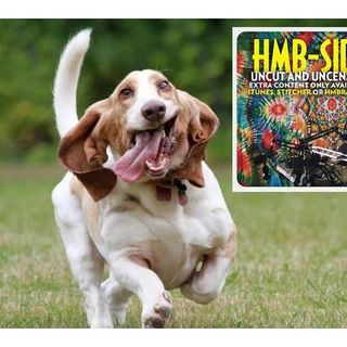 #HMB-sides: Ep. 5: Dogs are an Abomination