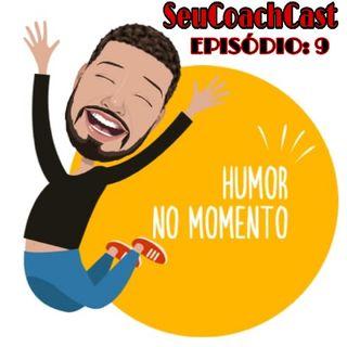 Episódio #9 - SeuCoachCast