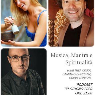 Musica, Mantra e Spiritualità