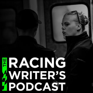 Episode 54: Dale Earnhardt Jr. & Alex Bowman (RWP)