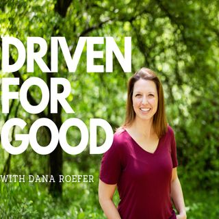 S01 EP9 What if your goal was to lift others up? Peter and Kellee Strople