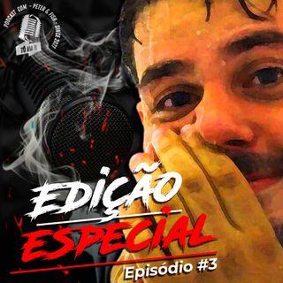 Tô na B Podcast EP #3 - EDIÇÃO ESPECIAL 2021