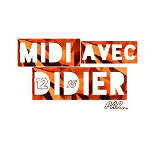 Le Midi Avec Didier