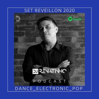 Set 01 # 2020 # Reveillon # Dj Renatinho