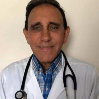 Dios regresó a la vida al dr. Cruz Jiminián