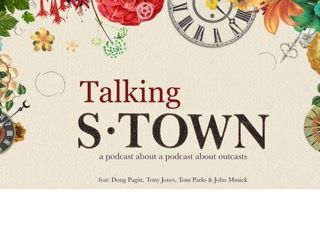 Talking S-Town Episode 1