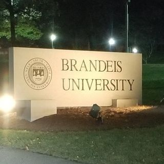 Lockdown Lifted After Report Of Armed Suspect On Brandeis Campus
