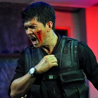 'The Raid' and Friends Who Chose A Dark Path