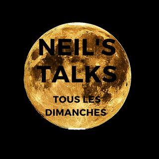 Neil's Talks #3- Travail sur soi