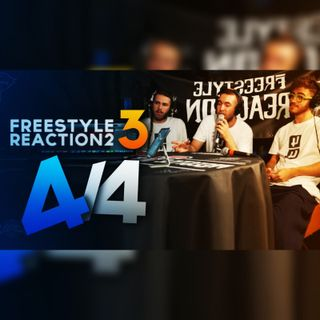 Episodio 3 With 4/4 Vita da Freestyler (Shekkero-Frenk-Volperossa)