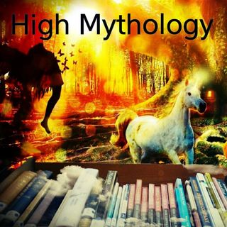 High Mythology