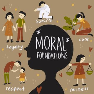 Catholic Morality I