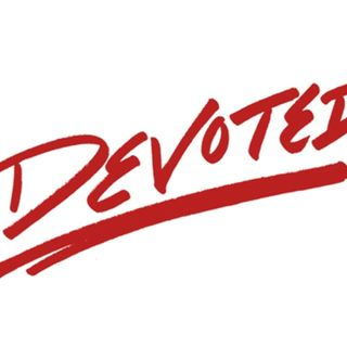 Devoted to - Church