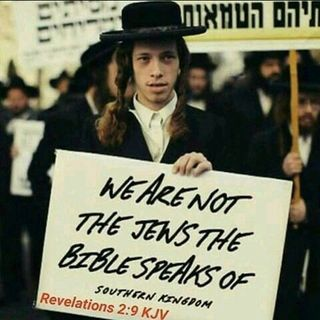 THE FAKE JEWS KHAZARS EXPOSE BY RESEARCHERS AND DNA TEST. - BANTUS HEBREUX ISRAELITES