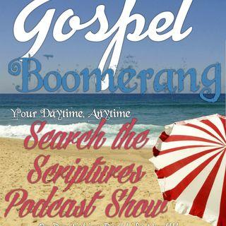 Gospel Boomerang!