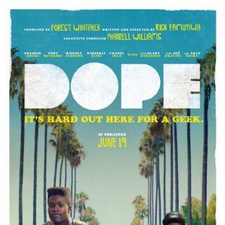 Dope screening