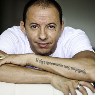 Andre Alves da Silva